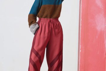 See by Chloé Pre-Fall 2018 Lookbook