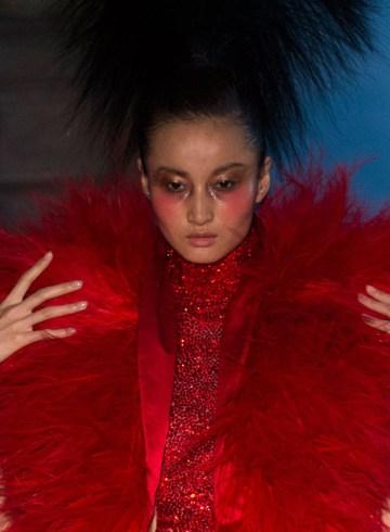 serkan cura couture fall 2015 photo