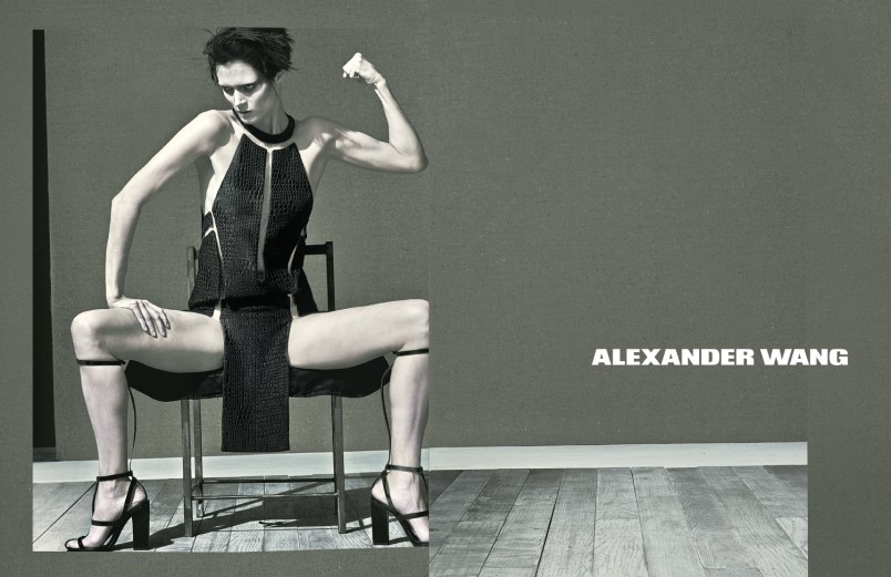 Spring 2013 Campaign 1