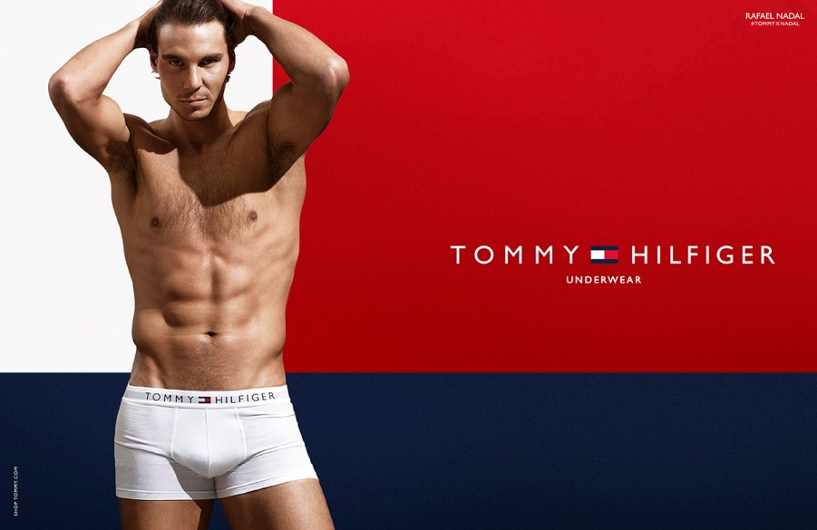 Tommy Hilfiger Nadal, Fall 2015