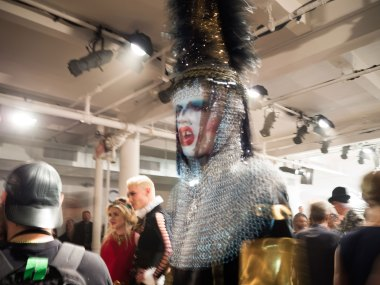 The Blonds atm RS17 0128