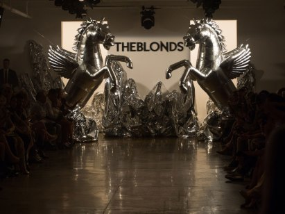 The Blonds atm RS17 0147
