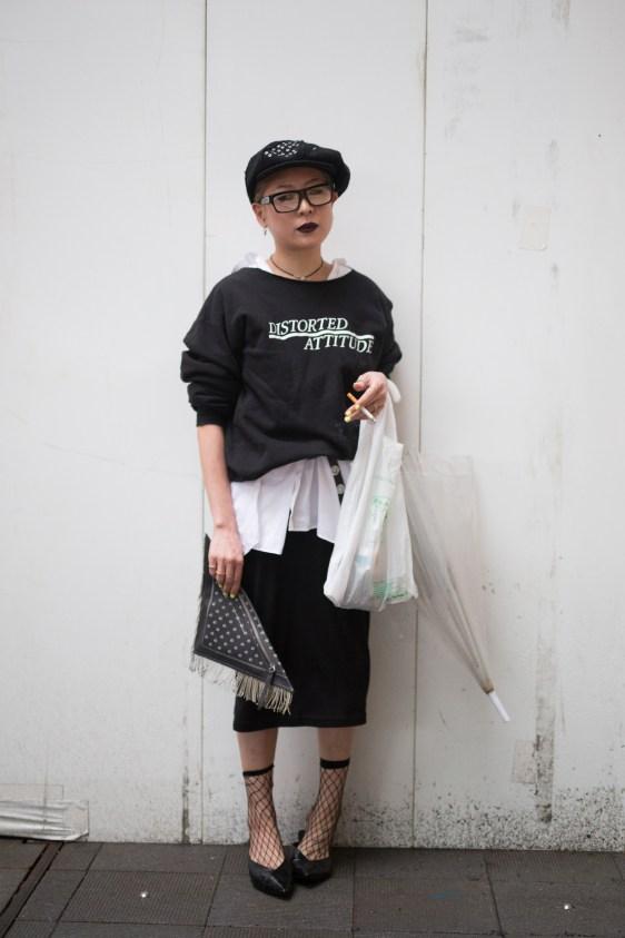 Tokyo str RF17 0846