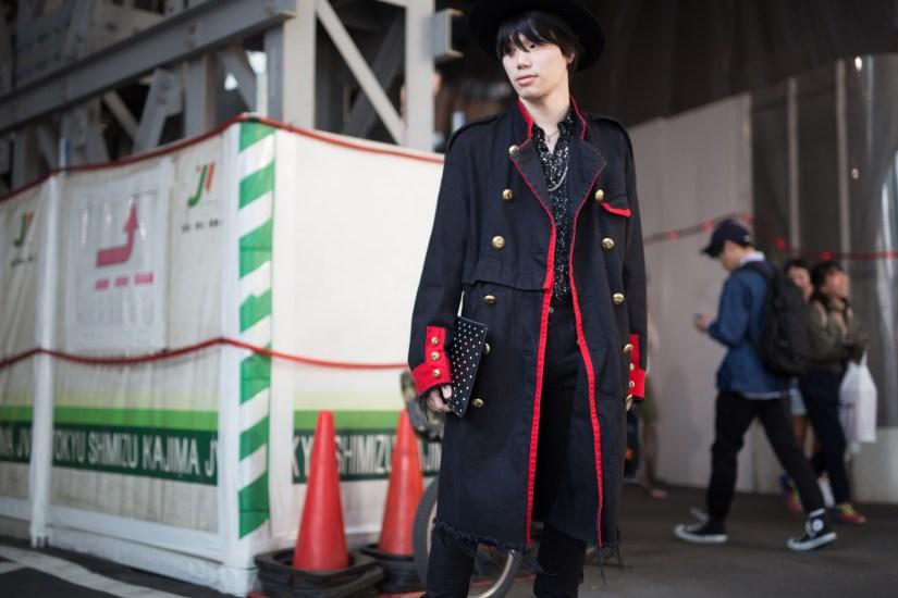 Tokyo str RF17 2258