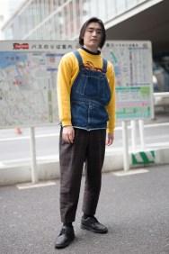 Tokyo str RF17 2408