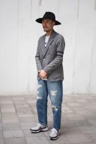Tokyo str RF17 2504