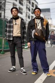 Tokyo str RF17 4028