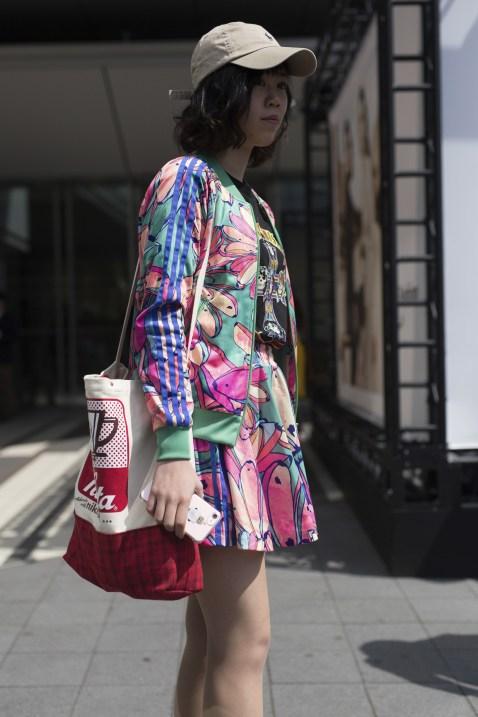 Tokyo str RF17 5175