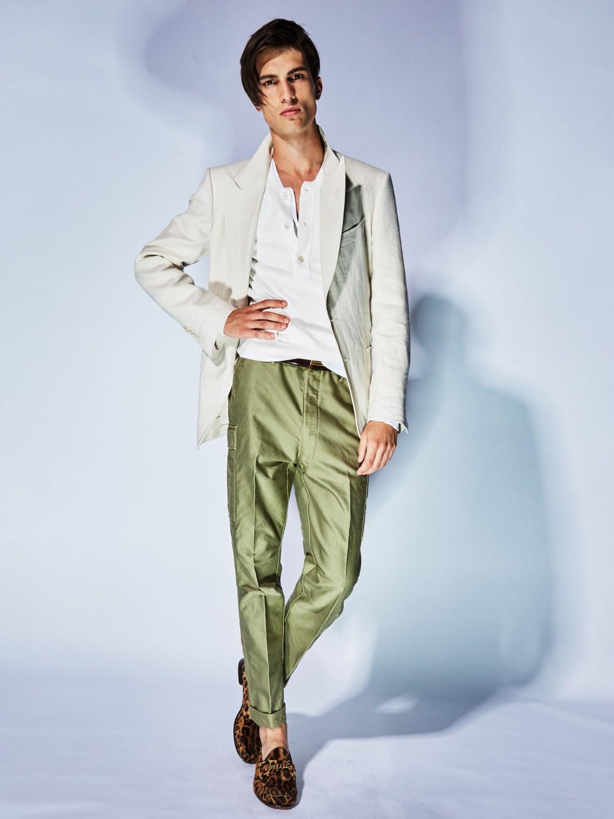 Men's Fashion Trends For 2018 FashionBeans 65