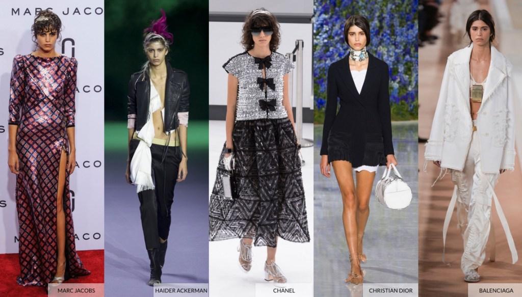 Top 25 Models of Fashion Week Spring 2016.015