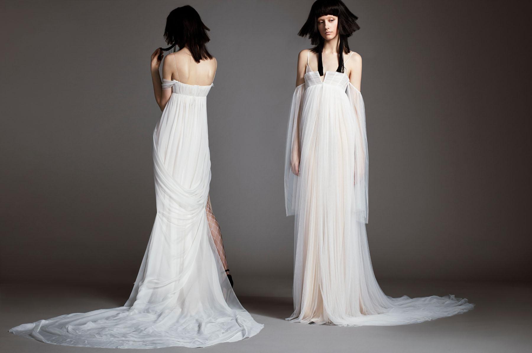 Fashions wedding dresses vera wang 2018