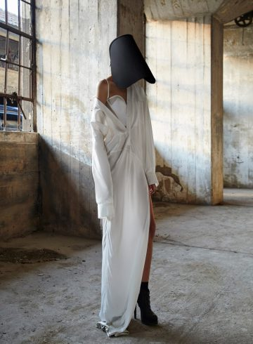 Vera Wang Spring 2018 Fashion Show