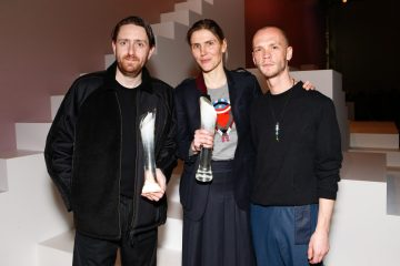 Gabriela Hearst and Cottweiler are named the 2016/17 Winners of the International Woolmark Prize
