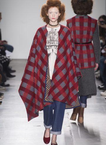 A Detacher Fall 2017 Fashion Show