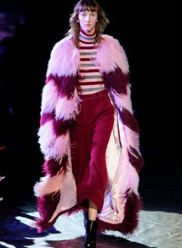 Annakiki Fall 2017 Fashion Show
