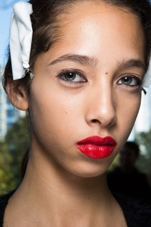 anthony-vaccarello-spring-2016-beauty-fashion-show-the-impression-07