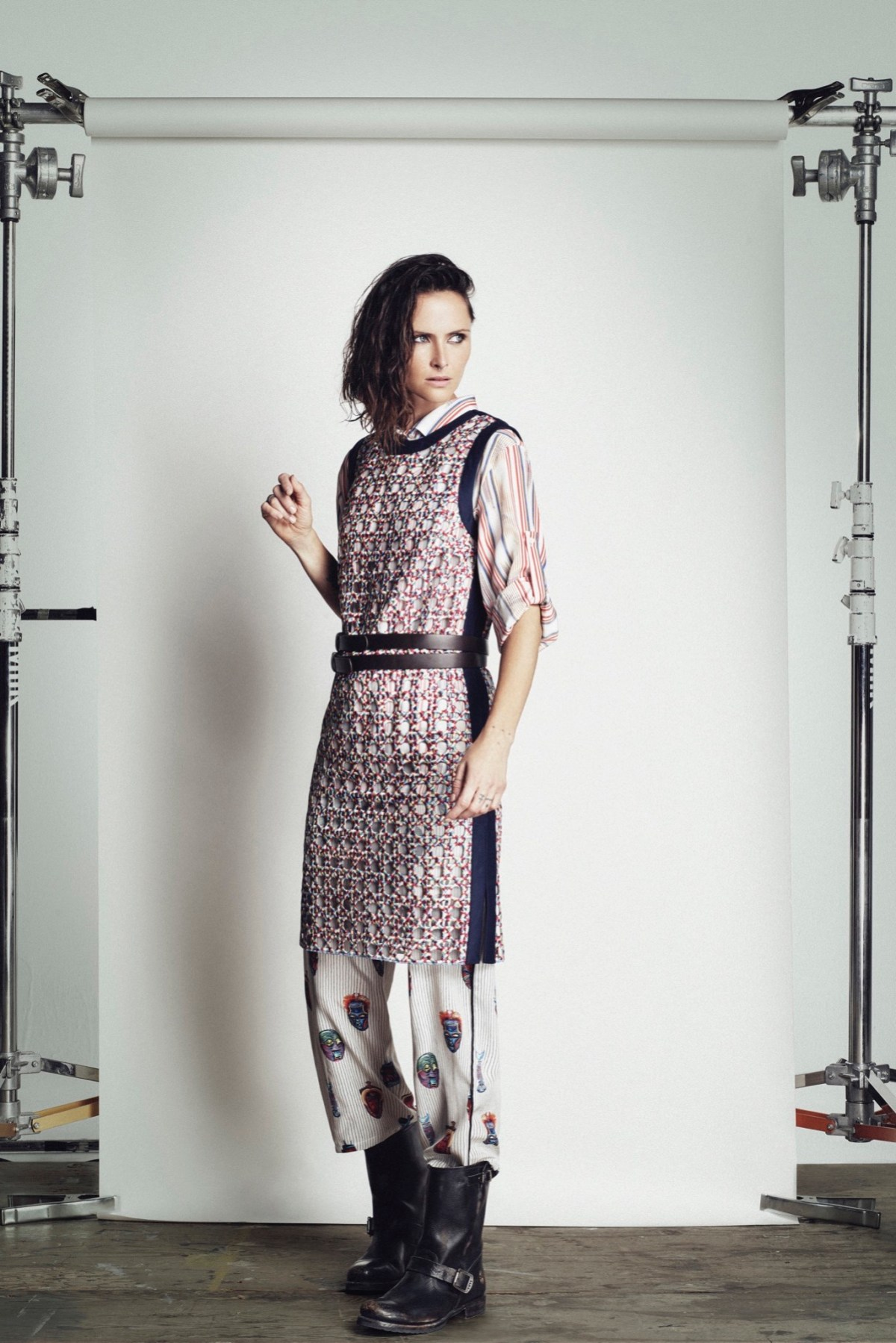 bcbg max aziria analysis Bcbg maxazria brand covers the brand analysis in terms of swot, stp and competition along with the above analysis, segmentation, target group and positioning the tagline, slogan & usp are covered.