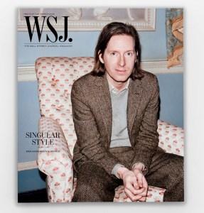 berger and wild wsj magazine photo