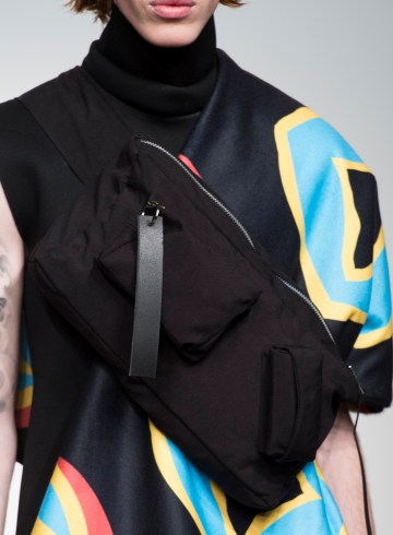 Berthold Spring 2018 Fashion Show Details