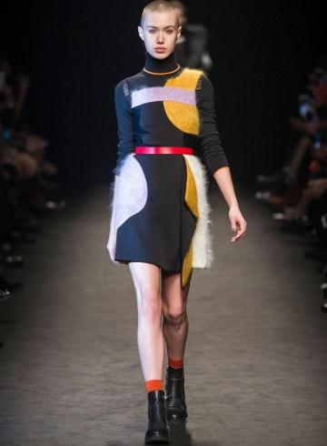 Byblos Fall 2017 Fashion Show