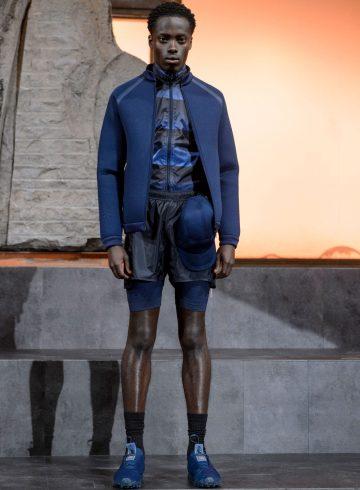 Cottweiler for Reebok Fall 2017 Menswear Fashion Show
