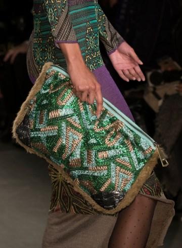 Custo Barcelona Fall 2017 Fashion Show Details