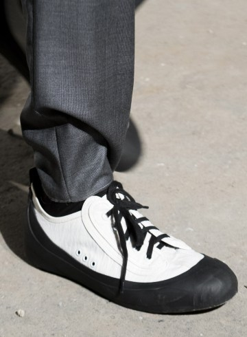 Damir Doma Spring 2018 Men's Fashion Show Details