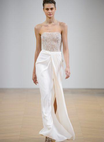 Dany Atrache Spring 2017 Couture Fashion Show