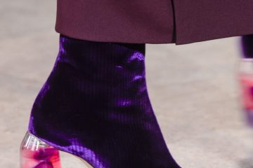 Ellery Fall 2017 Fashion Show Details