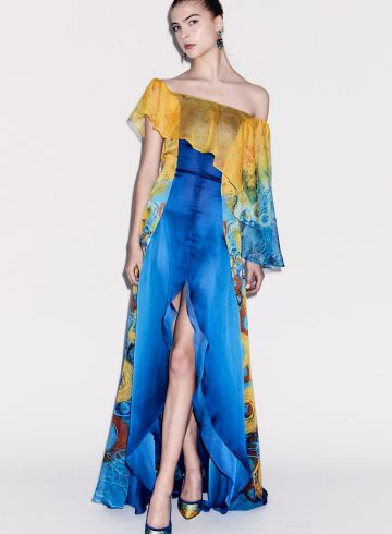 Epson Digital Couture Fall 2017 Fashion Show