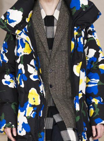 Études Fall 2017 Menswear Fashion Show Details