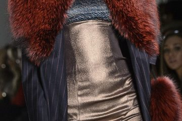 Georgine Fall 2017 Fashion Show Details