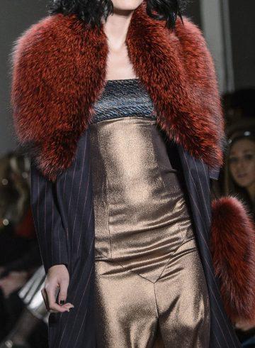 Georgine Fall 2017 Fashion Show Details