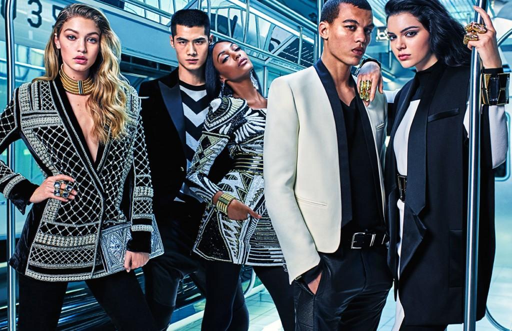h-and-m-balmain-ad-campaign--fall-2015-fashion-show-the-impression-007