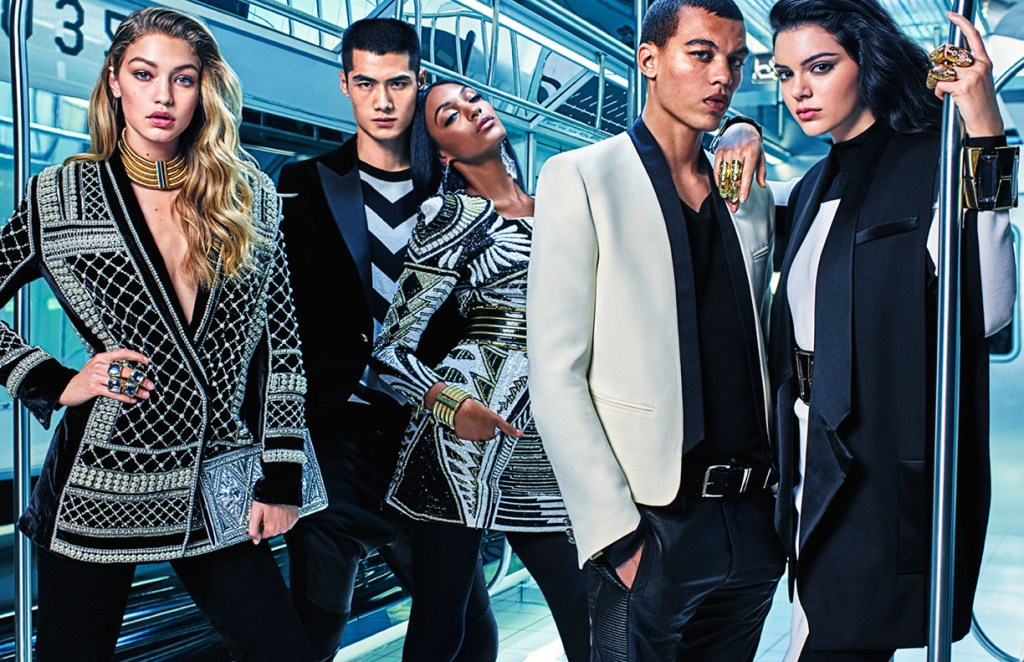 h-and-m-balmain-ad-campaign--fall-2015-fashion-show-the-impression-007