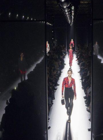 Hermès Fall 2017 Fashion Show Atmosphere Cont.