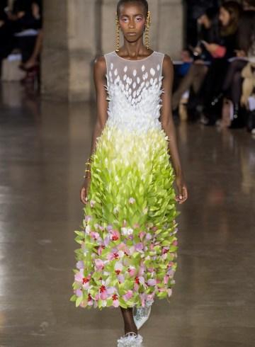 Georges Hobeika Spring 2017 Couture Fashion Show