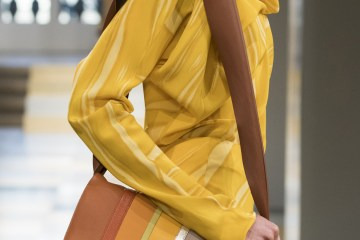 Jil Sander Fall 2017 Fashion Show Details