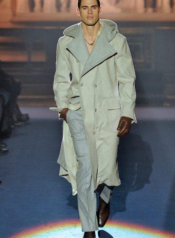 Joseph Abboud Fall 2017 Menswear Fashion Show