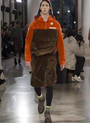 Paul Smith Fall 2017 Menswear Fashion Show