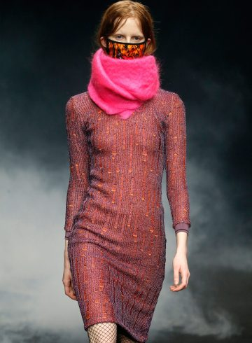 Krizia Robustella Fall 2017 Fashion Show