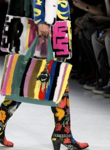Libertine Fall 2017 Fashion Show Details