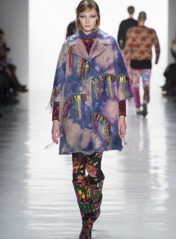 Libertine Fall 2017 Fashion Show
