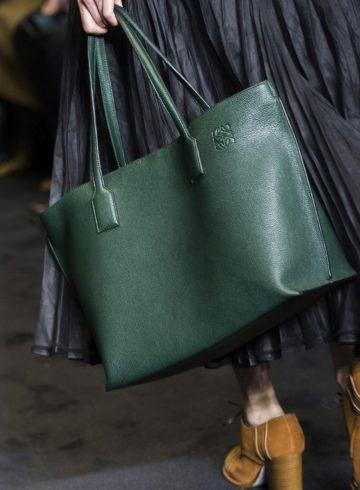Loewe Fall 2017 Fashion Show Details