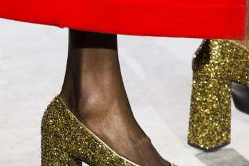 Lutz Huelle Fall 2017 Fashion Show Details