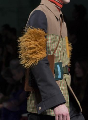 Marni Fall 2017 Menswear Fashion Show Details