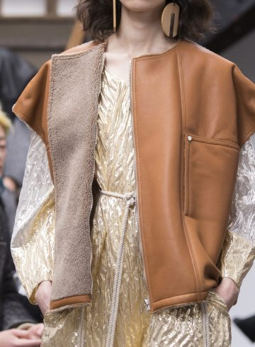 Nehera Fall 2017 Fashion Show Details