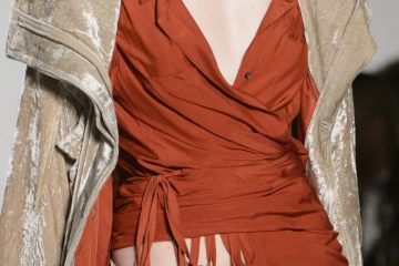 Nicholas K Fall 2017 Fashion Show Details