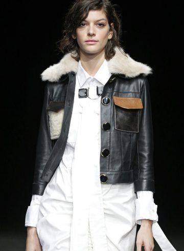 Pablo Erroz Fall 2017 Fashion Show