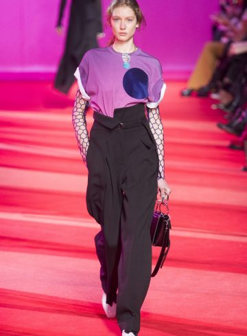 3.1 Phillip Lim Fall 2017 Fashion Show